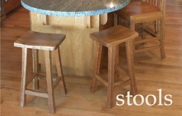 Stools Gallery