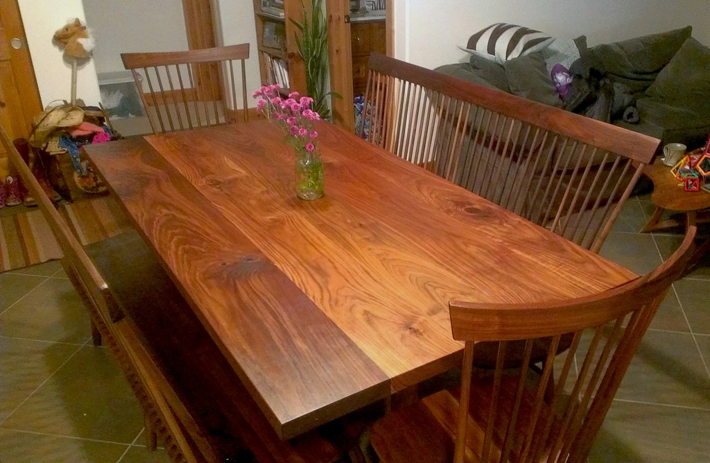Dining Tables | Boulder Furniture Arts