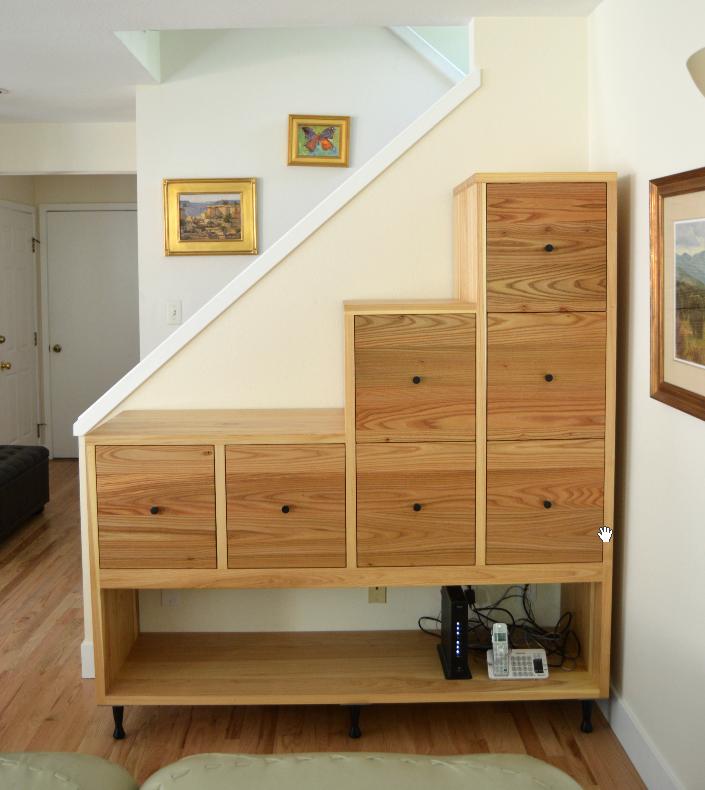 Prime Solid Elm Flatiron Lp Record Cabinet Boulder Furniture Arts Download Free Architecture Designs Scobabritishbridgeorg