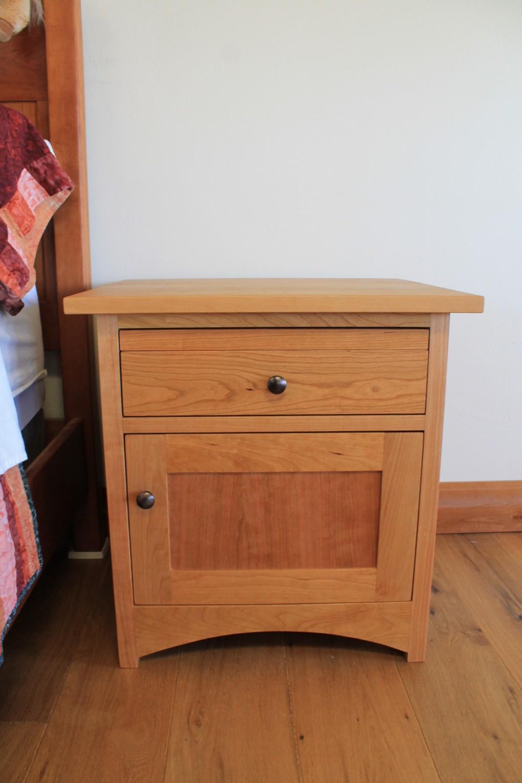 Bedside Tables Boulder Furniture Arts