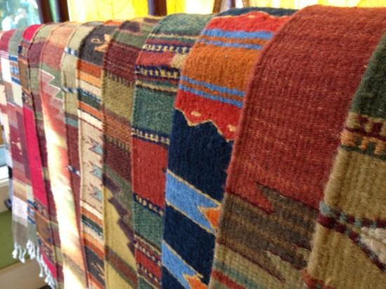 Hand Loomed Woolen Zapotec Rugs Boulder Furniture Arts