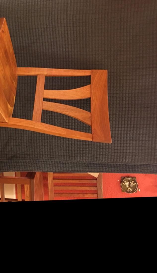 Chair Mapleton Cherry