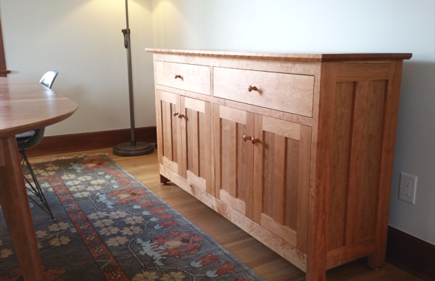 Sideboard Prairie Cherry 66 E 2 copy